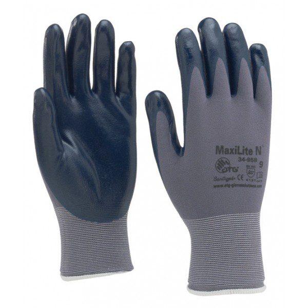 Gant Maxilite N bleu 34-958 ATG