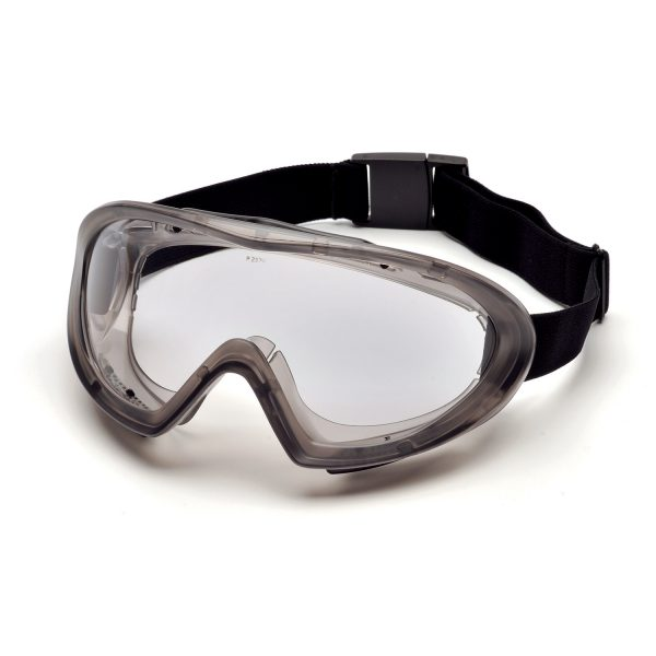 Lunette masque de protection Capstone