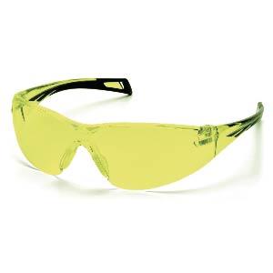 Lunette de protection PMXSLIM jaune