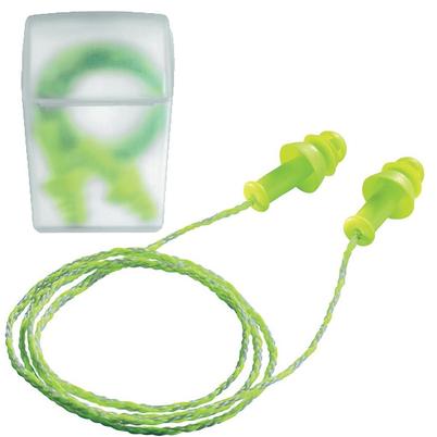 Bouchon oreille réutilisable UVEX