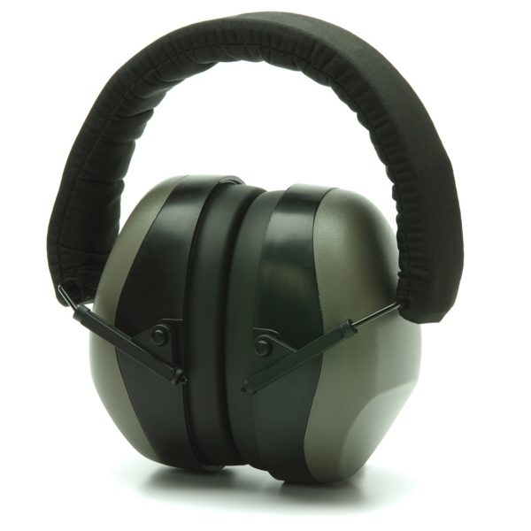 Casque antibruit 8010