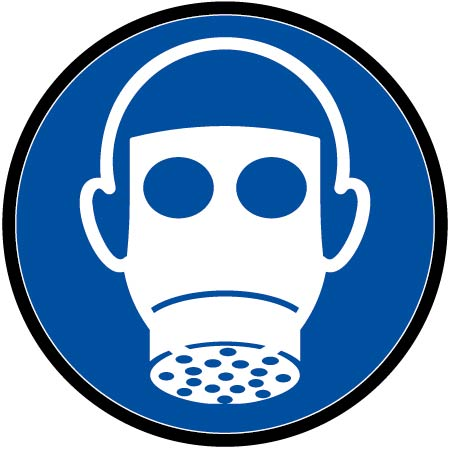 Port du masque respiratoire obligatoire