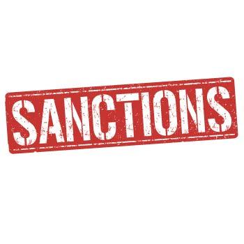 Sanctions EPI