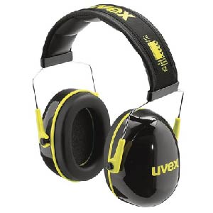 Casque antibruit K2 UVEX