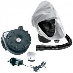 Masque à ventilation assistée Jetstream