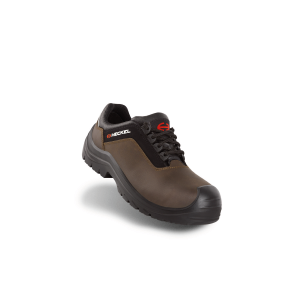 Chaussures de sécurité basses SUXXEED OFF ROAD S3 HECKEL