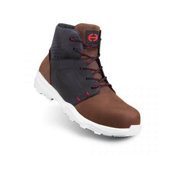 Chaussures de sécurité hautes RUN-R 600 S3 HECKEL