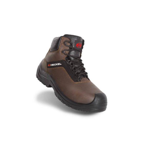 Chaussures de sécurité hautes SUXXEED OFF ROAD S3 HECKEL