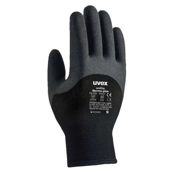 Gant Unilite Thermo Plus UVEX