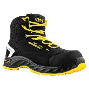Chaussures de sécurité hautes WISCONSIN